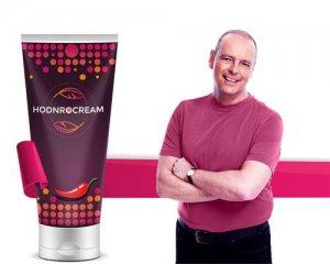 Quelle est la composition de la Handrocream crème?