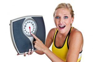 Comment perdre du poids à la maison