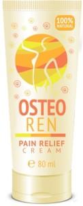 Crème Osteoren à la pharmacie