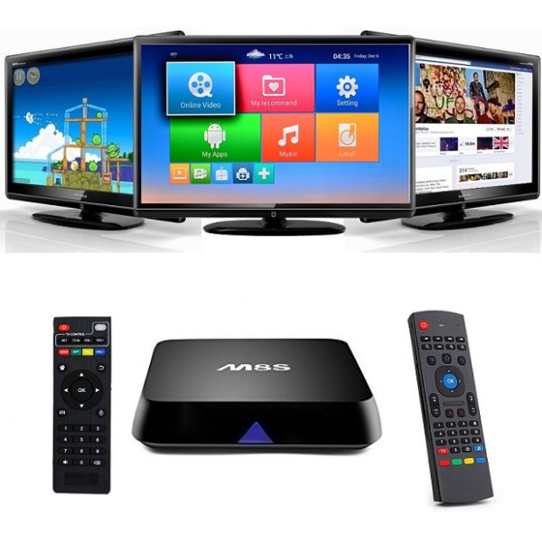 Stream tv box xbmc addons - avis