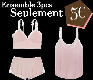 Bikini Victoria Secret Lingerie - à Paris est maintenant disponible