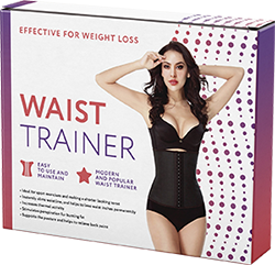 Corset waist trainer disponible en France