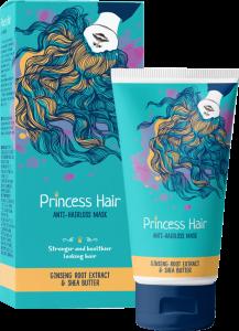 Princess Hair : le prix, les avis et les résultats. Où l'acheter ? Sur le site du producteur ou sur Amazon ?