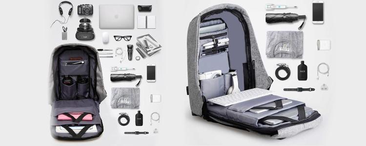 Nomad Backpack: le prix