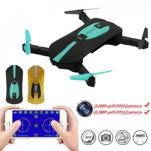 La construction et l'exploitation d'un drone. Manuel d'utilisation