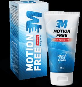 Qu'est-ce que Motion Free? Comment fonctionne?