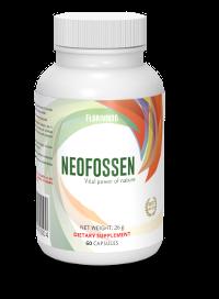 Neofossen disponible en France - commander avec Amazon