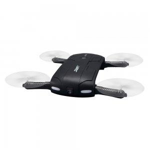 Ce que c'est et comment il fonctionne Elfie drone?