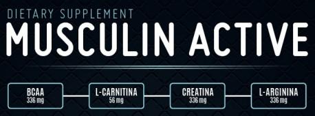 Vaut-il mieux acheter Musculin Active dans ce prix pour de tels effets