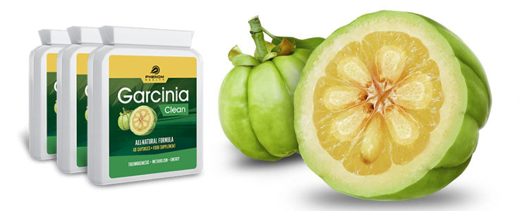 Garcinia Clean: où l'acheter?