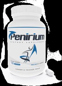 Penirium : le prix, les avis, les effets et la composition. Mieux vaut l'acheter sur Amazon, en pharmacie ou depuis le site du producteur ?