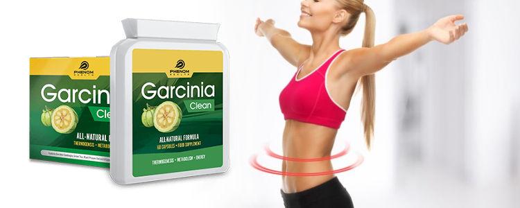 Garcinia Clean: le prix