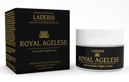 Quest-ce que la crème Royal Ageless Où lacheter