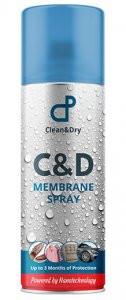 C&D Waterproof Membrane Spray en France - comment ça marche