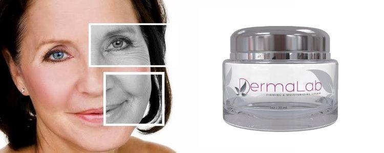 Dermalab: les composants naturels de la crème contre les rides