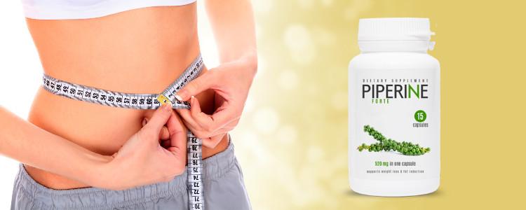 Piperine Forte : Prix, Avis, Ingrédients, où l'acheter ?