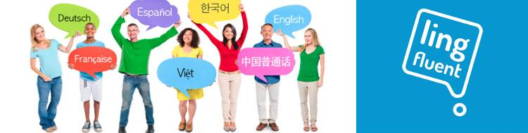 Ling Fluent: effets