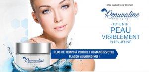 Renuvaline Skin Cream
