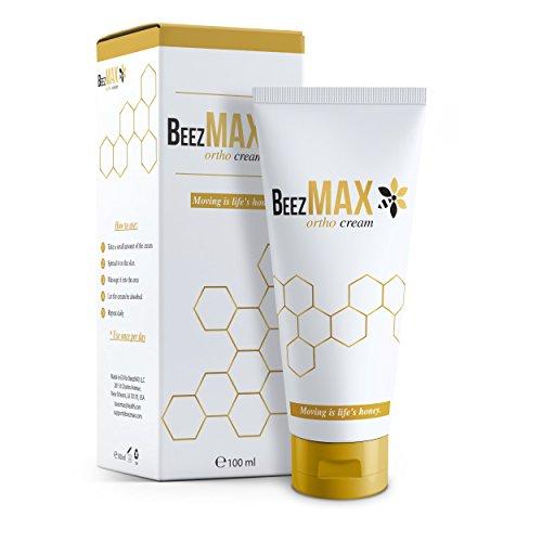 Beez Max - crème contre les douleurs articulaires