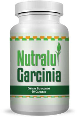 Comment fonctionne Nutralu Garcinia Le test