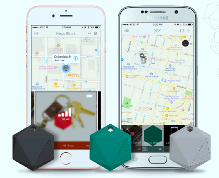 Lordre de XY GPS Tracker sur ebay ou amazon