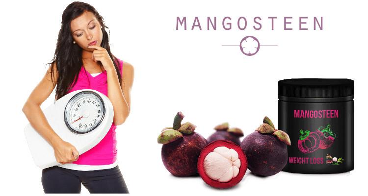 Un régime de Mangosteen - les avis si cela fonctionne