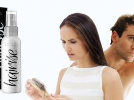 Comment fonctionne le fixatif Hairise Spray ? Comment l'utiliser ?