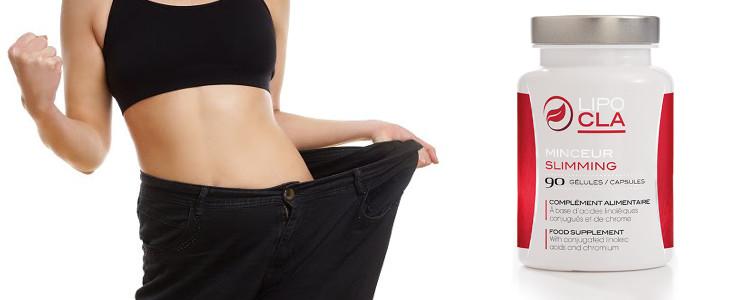 Lipo CLA: avis, ses effets sur notre corps
