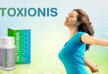 Detoxionis