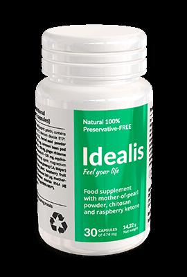Idealis - prix et test daction du produit