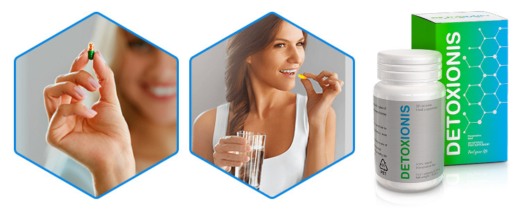Où acheter Detoxionis Cest à la pharmacie