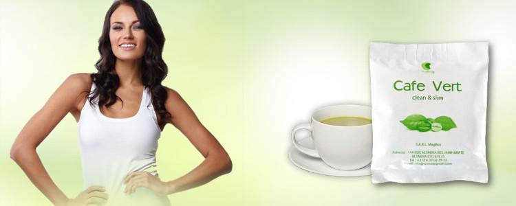Où pouvez-vous acheter CaferVert Quels sont les effets