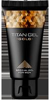 Original Titan Gel Gold - que pour la composition