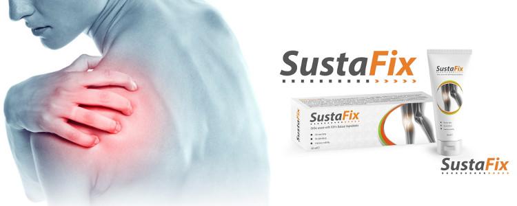 Pourquoi acheter Sustafix Ordre de produit
