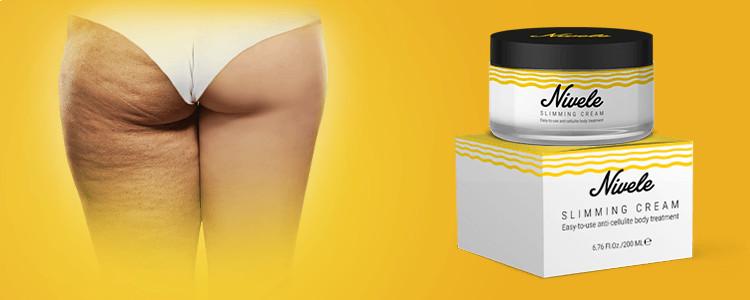 Quel est le prix Nivele Slimming Cream à la pharmacie