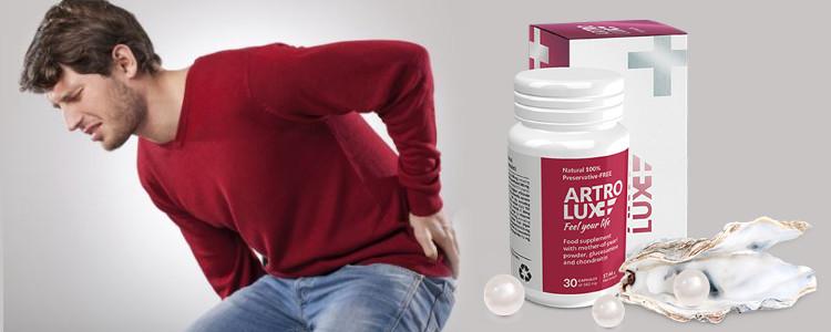 Y at-il des effets secondaires Commentaires à propos de Artrolux sur le forum