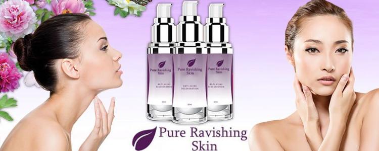 Pure Ravishing Skin: ses effets miraculeux sur votre peau