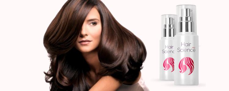 Hair Science - combien cela coûte-t-il ? Où commander ?