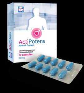 Qu'est-ce qu' ActiPotens posologie et pourquoi est-il si populaire?