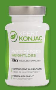Qu'est-ce que Xpert Konjac avis et pourquoi est-ce un produit populaire?