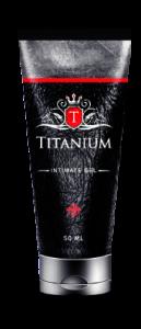 Qu'est-ce que le Titanium avis et c'est pour qui?