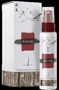 Qu'est-ce que Asami avis et comment ça fonctionne?