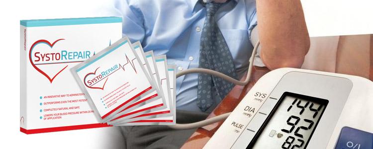 Quels sont les effets de L'utilisation de SystoRepair test?