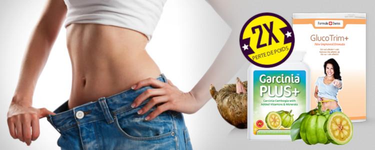 Quels sont les ingrédients de Gluco Trim? Comment l'utilisez-vous?