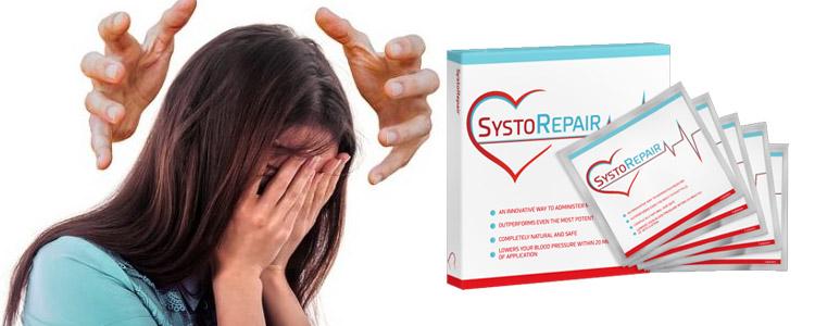 Où acheter SystoRepair avis? Est-il intéressant d'acheter?