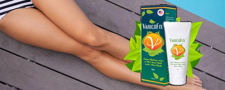 Qu'est-ce que Varicofix pharmacie et comment ça fonctionne?