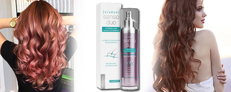 Comment utiliser Vivese Senso Duo Shampoo?Est-ce un bon produit?