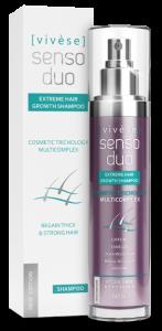 Qu'est-ce que Vivese Senso Duo Shampoo? Est-ilréellement efficace?