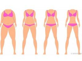 Comment perdre du poids 7 jours avant la robe? Pas besoin de mourir de faim