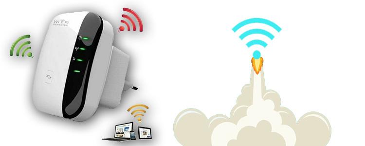 Que pensent les gens de Fast Wifi extender? Est-il intéressant d'acheter?